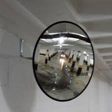 Espelho convexo em bh