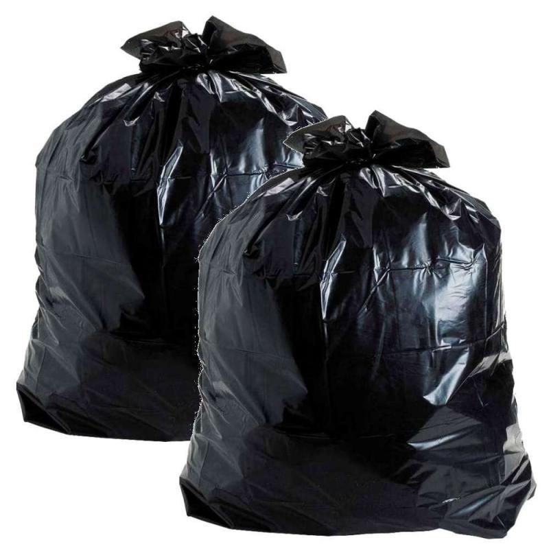 Saco de lixo preço em bh