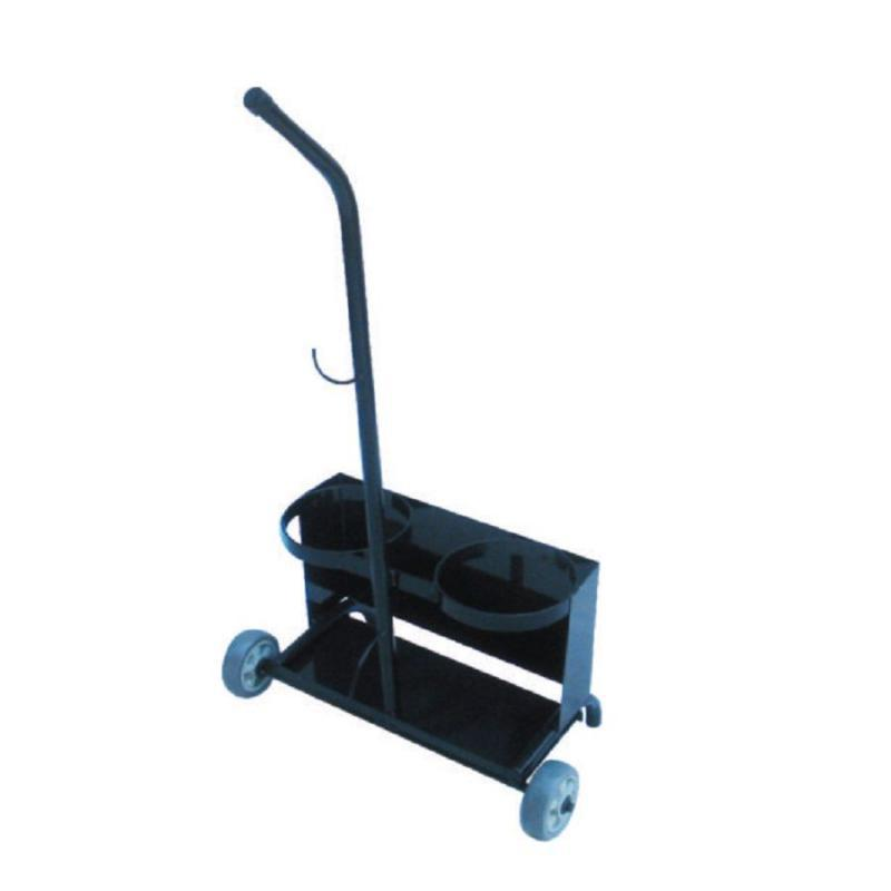 Carro Industrial PPU Oxi-Acetileno