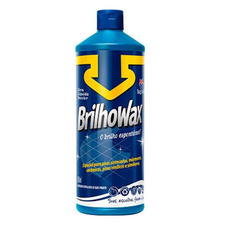 Cera Líquida Brilho Wax Incolor 850 ml Ingleza