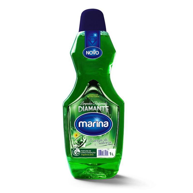 Limpador Perfumado Energia da Natureza 500 ml Marina
