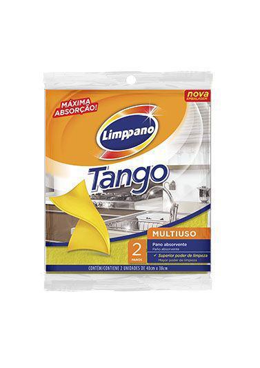 Pano Tango Multiuso Limppano