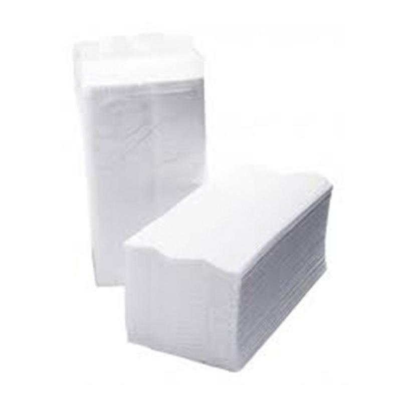 Papel Toalha Interfolhado Branco 20 x 21