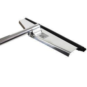 Rodo de Alumínio 40 cm com Cabo