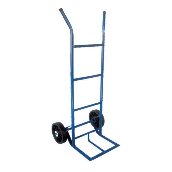 Carro Industrial Serviços Gerais 100 kg PM