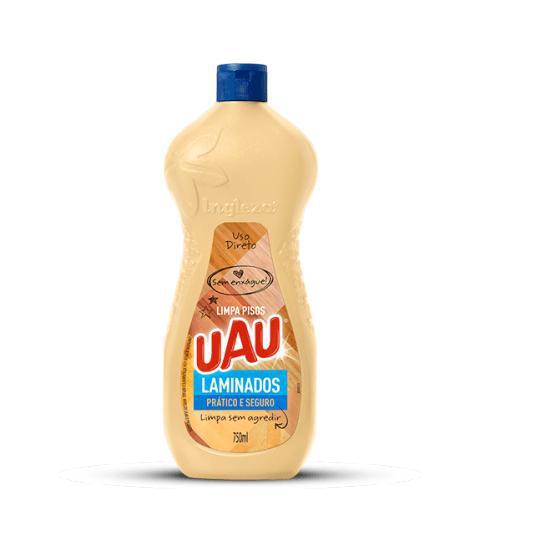 Limpa Pisos Laminados 750 ml UAU