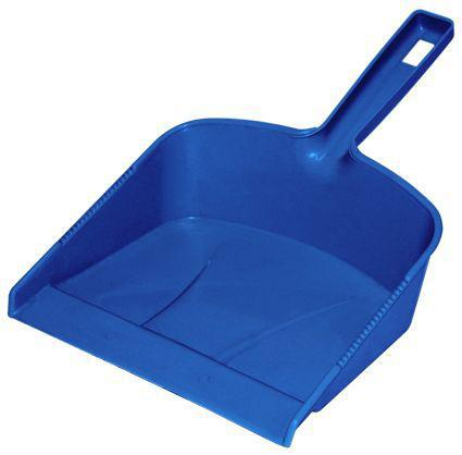 Pá de Lixo Plástica Simples