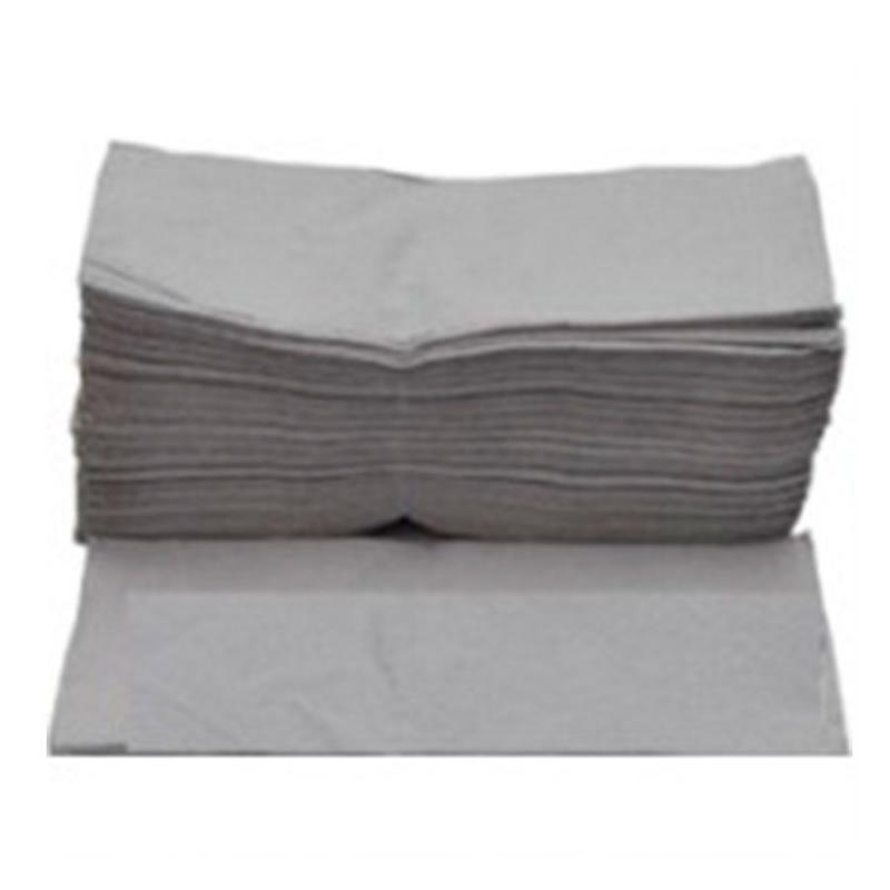 Papel Toalha Interfolhado Natural 20 x 21