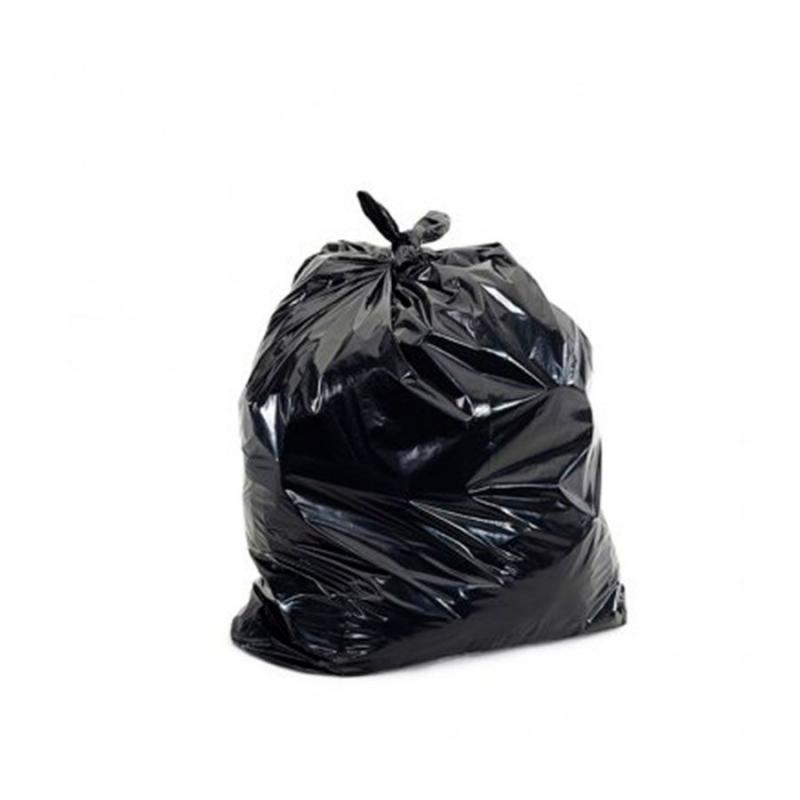 Saco de Lixo 100 litros Leve 100uni