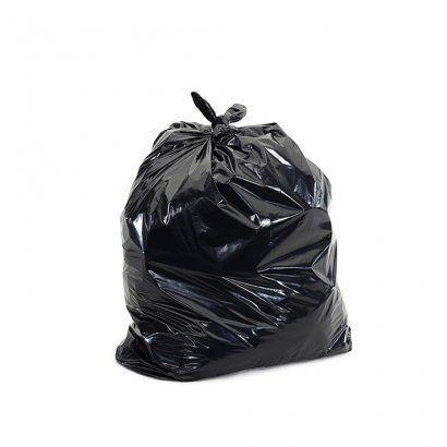 Saco de Lixo 100 litros Médio 100uni