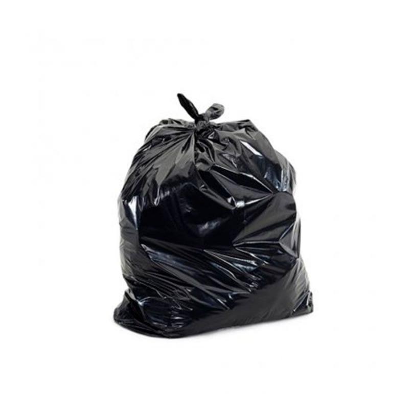 Saco de Lixo 100 litros Pesado 100uni