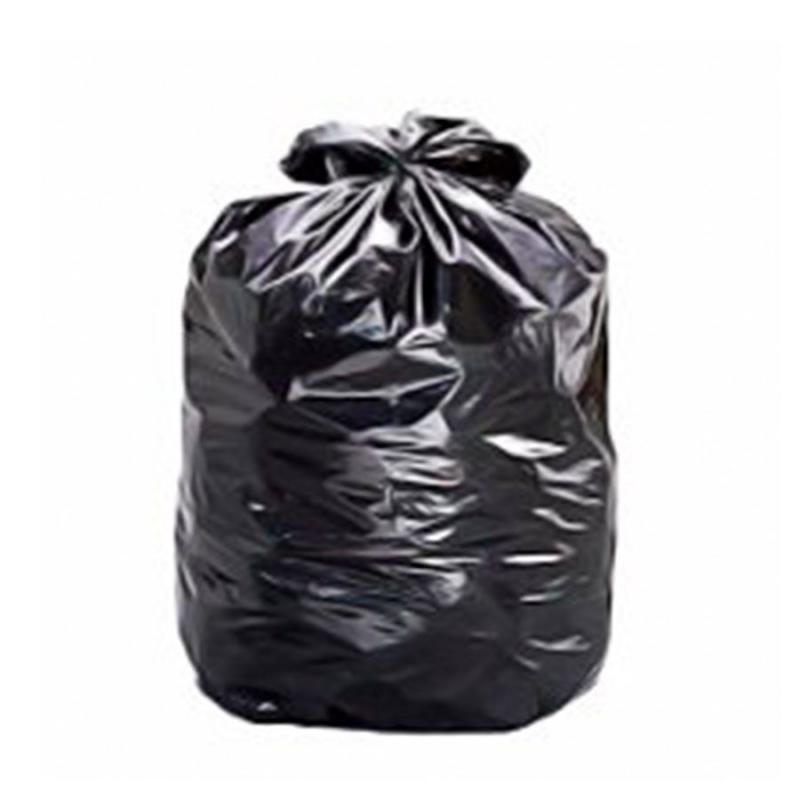 Saco de Lixo 60 litros Leve 100uni