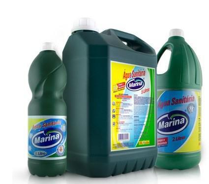 Agua sanitaria preço em bh