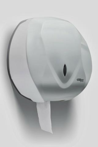 Dispenser para papel higienico rolão