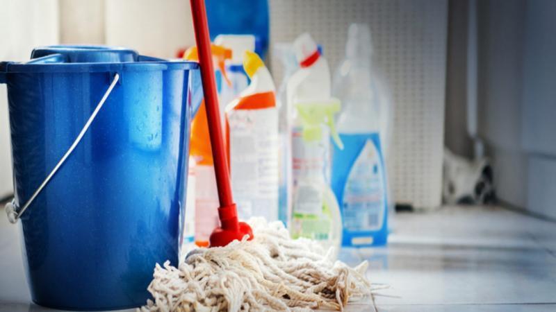 Distribuidora de produtos de limpeza
