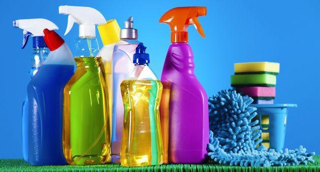 Distribuidora de produtos de limpeza em bh