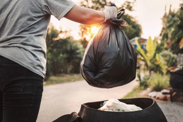 Distribuidora de sacos para lixo reforçado belo horizonte mg