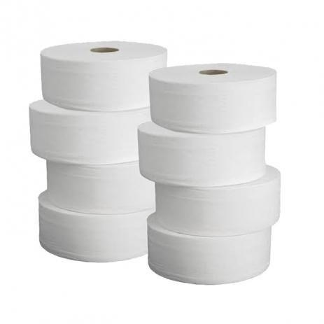 Fornecedores de papel higienico rolão