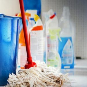 Produtos de limpeza em bh mg